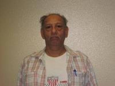 Edmond Vida a registered Sex Offender of California