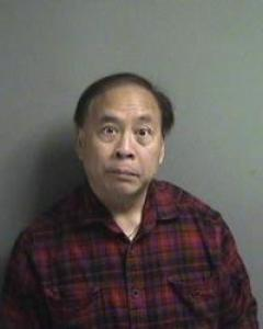 Edmond J Wong a registered Sex Offender of California