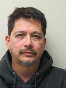 Edmundo Nevarez II a registered Sex Offender of California