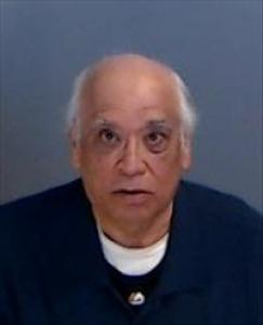 Edmund Cardona Jr a registered Sex Offender of California