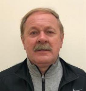 Edmund Duda a registered Sex Offender of California