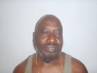 Edrick Lawrence Jones a registered Sex Offender of California