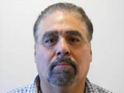 Eduardo Javier Alvarez a registered Sex Offender of California