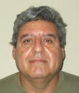 Eduardo Ernesto Anaya a registered Sex Offender of California
