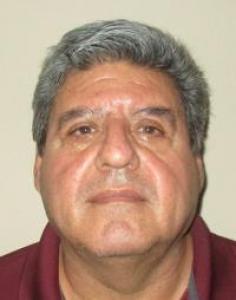 Eduardo Ernesto Anaya a registered Sex Offender of California