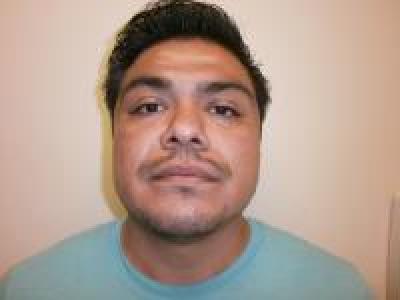Eduardo Fuentes Bahena a registered Sex Offender of California