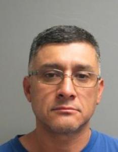 Eduardo Cardenas a registered Sex Offender of California