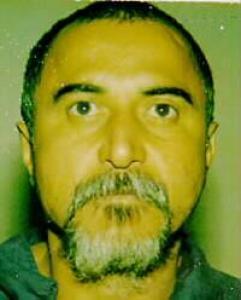 Eduardo Farias a registered Sex Offender of California
