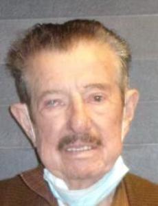 Eduardo Moises Garcia a registered Sex Offender of California