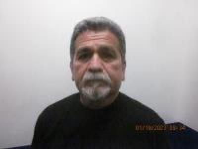 Eduardo R Gonzalez a registered Sex Offender of California