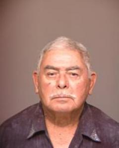 Eduardo Pacheco Hernandez a registered Sex Offender of California