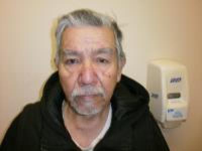 Eduardo Garcia Izarraraz a registered Sex Offender of California