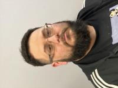 Eduardo Antonio Lopez a registered Sex Offender of California