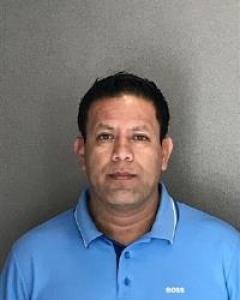 Eduardo Lopez a registered Sex Offender of California