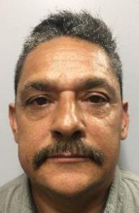 Eduardo Mazon a registered Sex Offender of California