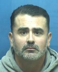 Eduardo Robles Mota a registered Sex Offender of California