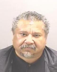 Eduardo Navarro a registered Sex Offender of California