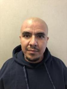 Eduardo Negrete a registered Sex Offender of California