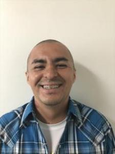 Eduardo Ramirez a registered Sex Offender of California