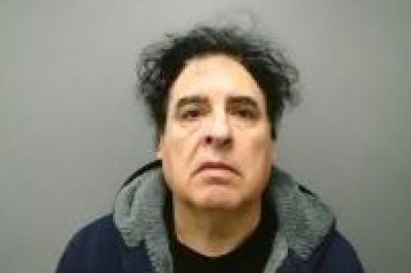 Eduardo Rivera a registered Sex Offender of California
