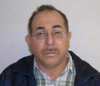 Eduardo Roman a registered Sex Offender of California