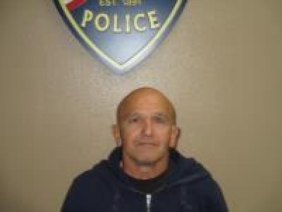 Eduardo Manuel Silveira a registered Sex Offender of California