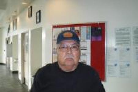 Edward Medellin Castillo a registered Sex Offender of California