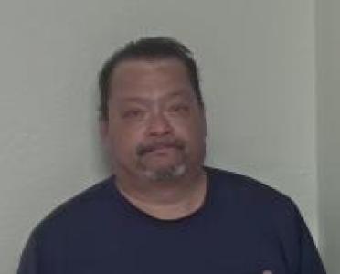 Edward Caudillo a registered Sex Offender of California