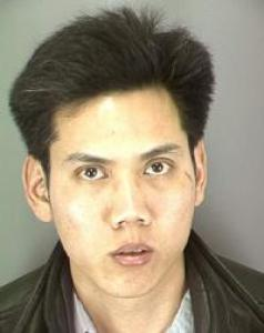 Edward Chin a registered Sex Offender of California