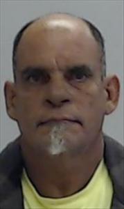 Edward Arcangelo Crespo a registered Sex Offender of California