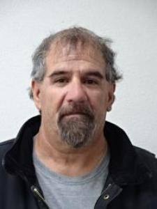 Edward Michael Dickson a registered Sex Offender of California
