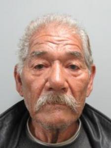Edward Jess Espinoza a registered Sex Offender of California