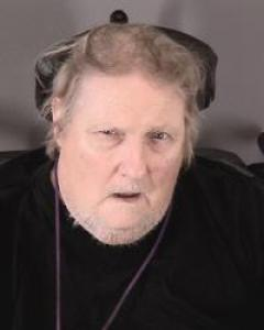 Edward George Evans a registered Sex Offender of California