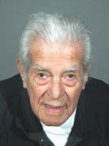 Edward Albert Frias a registered Sex Offender of California