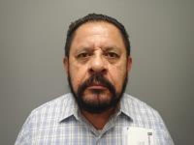 Edward Gaona a registered Sex Offender of California