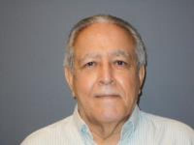 Edward Garcia a registered Sex Offender of California
