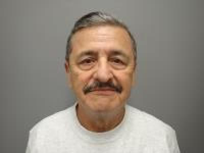Edward Louis Gonzales a registered Sex Offender of California