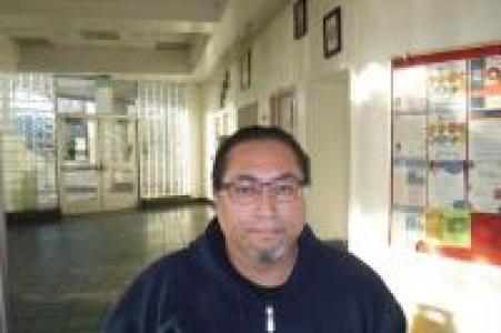 Edward Gonzalez a registered Sex Offender of California