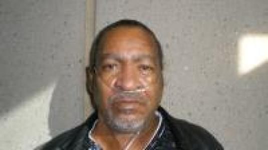 Edward Hayes a registered Sex Offender of California