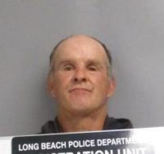 Edward Raymond Hubert a registered Sex Offender of California