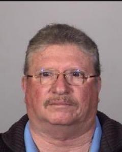 Edward William Hunt a registered Sex Offender of California