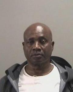 Edward H Jackson a registered Sex Offender of California