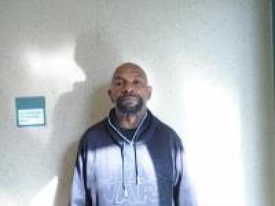 Edward Charles Jones a registered Sex Offender of California