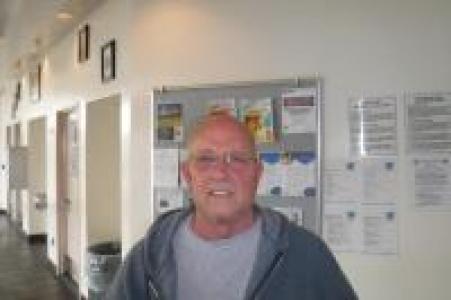 Edward Ernest Krebs a registered Sex Offender of California