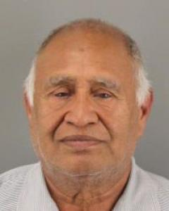 Edward M Lopez a registered Sex Offender of California