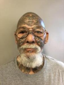 Edward Lopez a registered Sex Offender of California