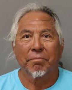 Edward Joseph Lopez a registered Sex Offender of California