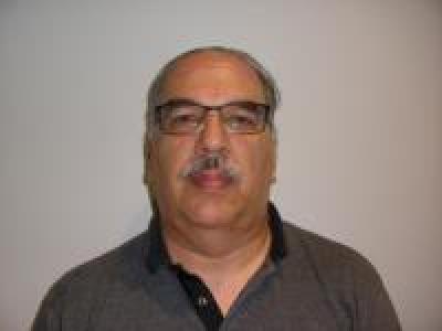 Edward Mercado a registered Sex Offender of California