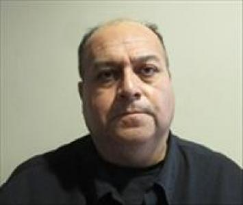 Edward Molina a registered Sex Offender of California