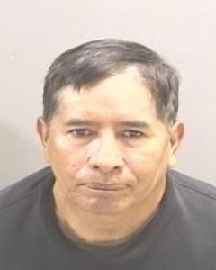 Edward Alvarez Monsibias a registered Sex Offender of California